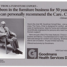 Edward Goodman ad Thumbnail