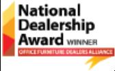 National Dealership Award Winner