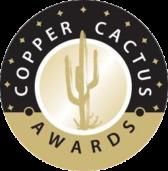 Copper Cactus Award – Tucson