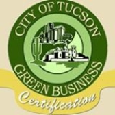 City of Tucson Green Business Certification