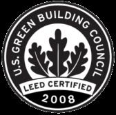LEED-CI Certification