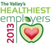 The Valley's Healthiest Employer