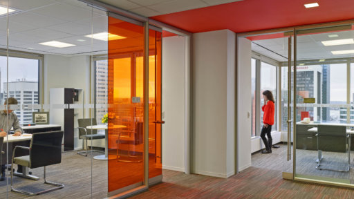 DIRTT Modular Interior Construction