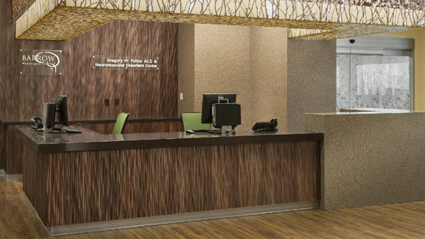 Gregory W. Fulton ALS & Neuromuscular Disorders Center