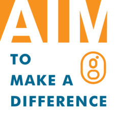 AIM to Make a Difference